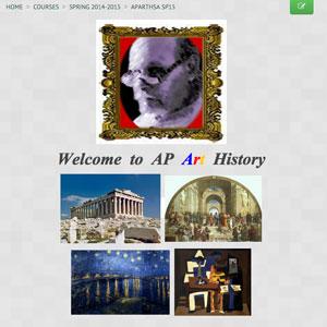 AP Art History Image