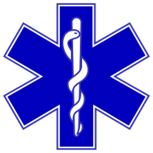 First Responder Blended E-Learning Image
