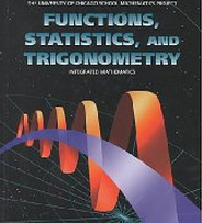 Functions, Statistics & Trigonometry Image