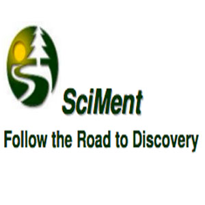 SciMent: Science Research Image