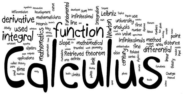 Pre-Calculus Image