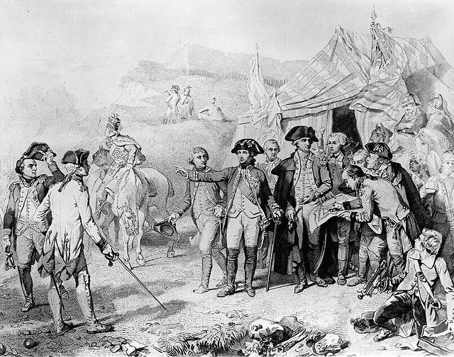 US History Image