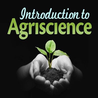 Introduction to Agriscience Image
