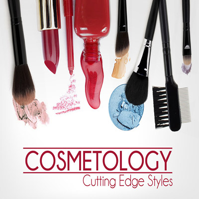 Careers in Cosmetology Image