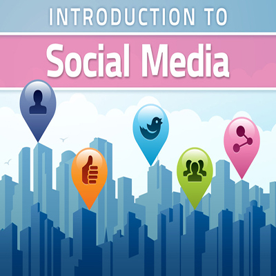 Intro to Social Media Image