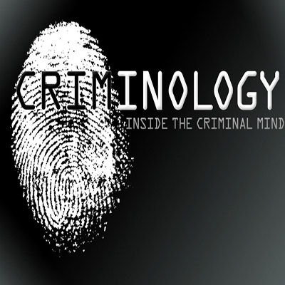 Criminology Image